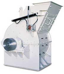 Дробилка молотковая серии COMB. Применяется для измельчения рассыпчатых материалов средней твердости и абразивности (глины, инертных материалов, боя и полуфабрикатов керамических)