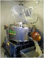 Мини-сыроваренный завод серии PM200 на производительность 200 литров/цикл